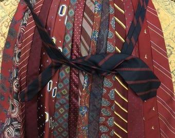 Necktie Apron 2