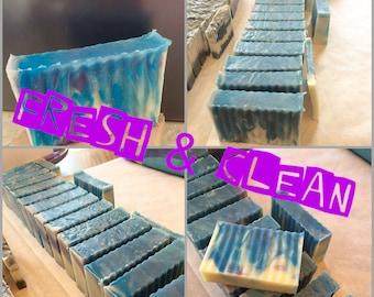 Fresh & Clean Soap