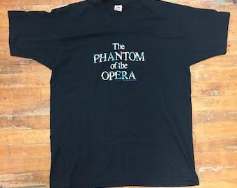 Phantom of the Opera T Shirt