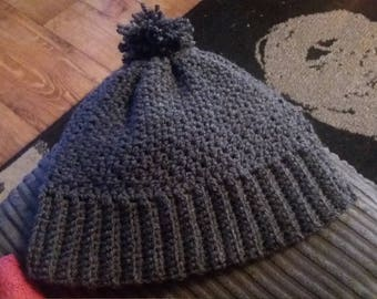 Winter Bobble Hat