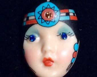 Needle Dames Phoenix Needle Magnet Minder