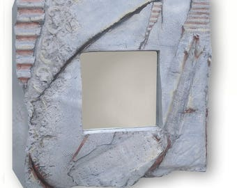 Wedding gift, large format mirrors, large floor mirrors, custom mirrors, unique, handmade mirrors, home accessories, art, antique mirrors