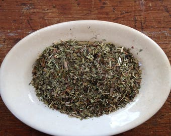 Organic Postpartum Sitz Bath Herb Blend