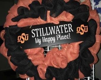 OSU - Stillwater