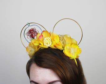 Belle Disney-inspired Headband by FantasyEars