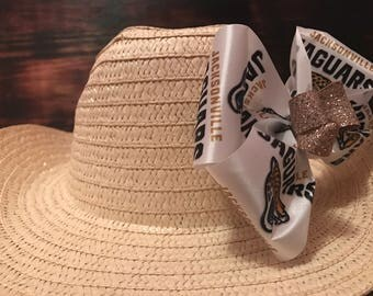The Jags Cowgirl Hat
