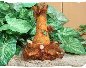 Woodland Gnome - Pogin