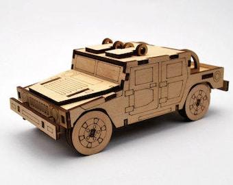Humvee Etsy