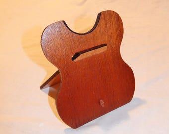 Guitar neck cradle