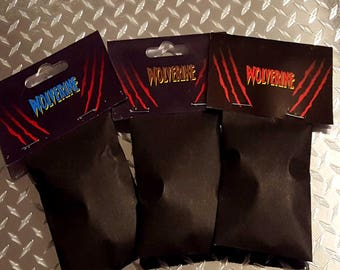 Wolverine custom button blind packs