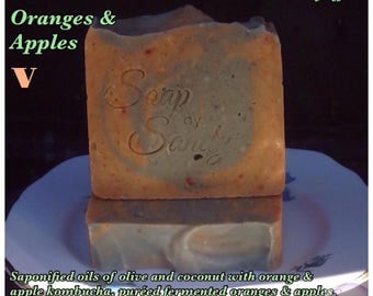 Artisan Handcrafted Soap
