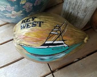Key West Coconut