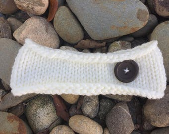 Children's Nature Time Super Soft Merino Headband/Ear Warmer