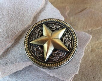Lone Star Ring