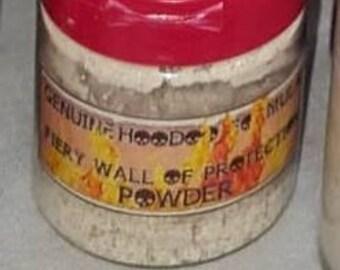 Hoodoo Sachet/Sprinkling Powders