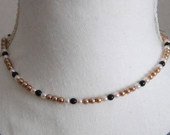 Choker/necklace