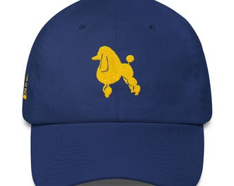 Sigma Gamma Rho Dad Hat