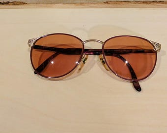 90s Sunglasses Christie Brinkley Perspectives Vintage