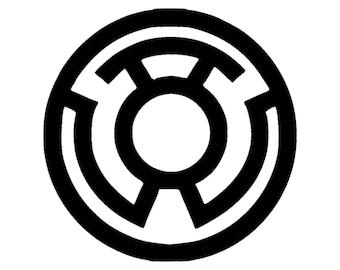 DC Green Lantern Corps Fear