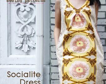Anna Maria Socialite Dress