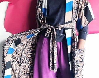 Duo Kimono