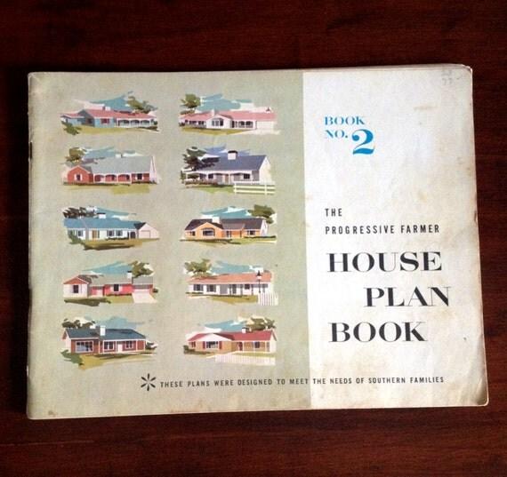 Progressive Farmer Home Plans