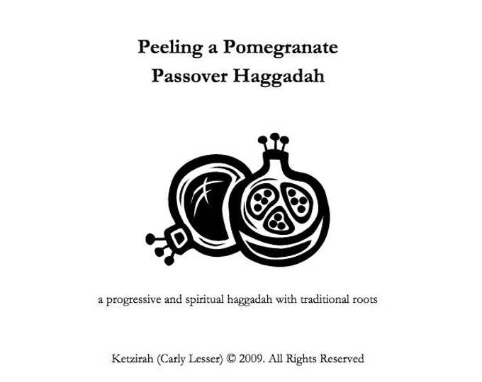 Passover Haggadah Bundle (PDFs) :  Get the Passover and Hanukkah Seder Haggadot in one Digital Download