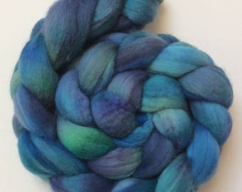 Handpainted merino 104g/3.6oz