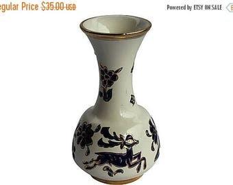 BIG SALE - Dakas Rodos Antelope Vase