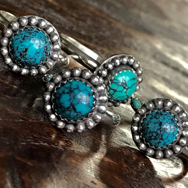 Handmade Jewelry By Kira Ferrer By Kiraferrer On Etsy