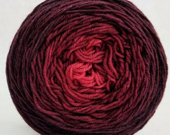 Vampire Boyfriend Chromatic Gradient, 100g Greatest of Ease, dyed to order
