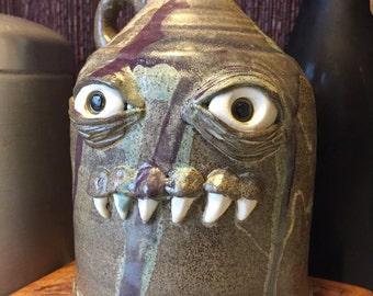 Krug the Monster Jug