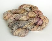 ROCKY MOUNTAIN, TFA PureWash worsted weight yarn