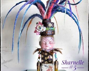 Sharnelle #5