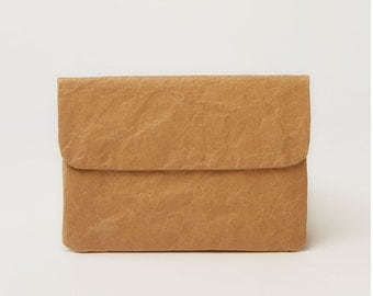 Brown Paper Mini Sleeve