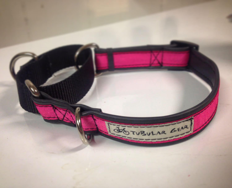 Dog collar ebony tube | XXX photos)