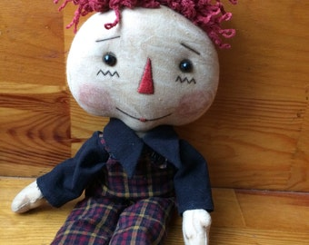 Andy doll