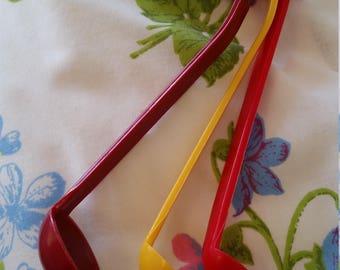 fun little ladle measuring spoons