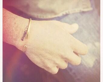 Original Bonnie Bracelet for guys (or gals)