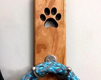 Dog Leash | Dog Leash Holder | Leash Holder | Dog Leash Hook | Wall Mount | Wall Mount Dog Leash Holder |