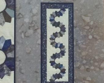 Greta Table Runner Pattern