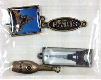 E-114b Paris Charms
