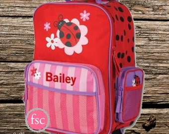 Owl Rolling Luggage Stephen Joseph Kids Luggage Personalized