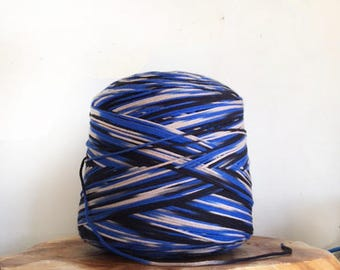 Large Roll of Cashmere/Cotton Blend Yarn