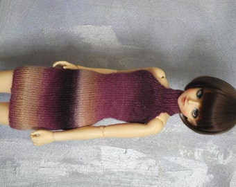 SD BJD sweater dress Concord