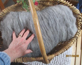 Wool Batts ~ 16 ounces each