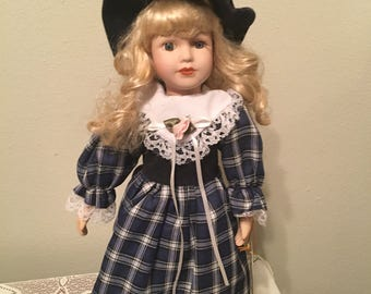 Broadway Collection Doll