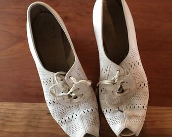Beatiful 1940's shoes