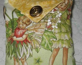 Flower Fairies Lavender Sachet