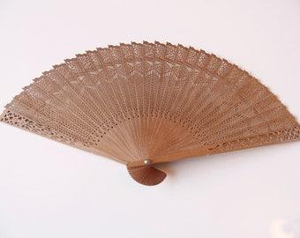 Fan Wooden Hand Fan From Japan Sensu International Shipping
